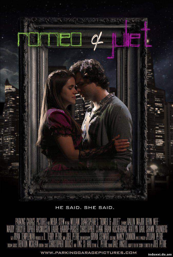 Romeo & Juliet (2017)