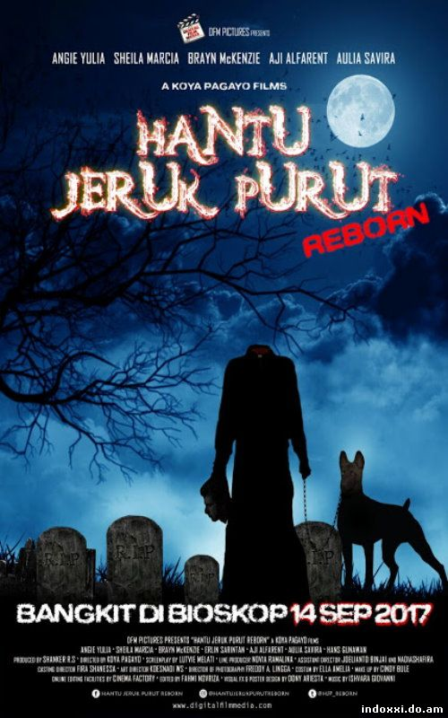 Hantu Jeruk Purut Reborn (2017)