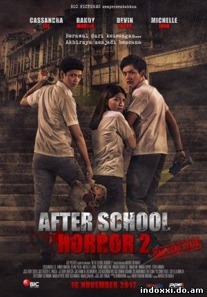 After School Horror 2 (2017)
