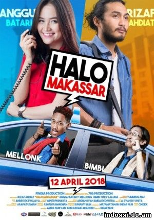 Halo Makassar (2018)