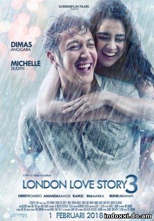 London Love Story 3 (2018)