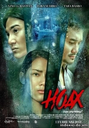 Hoax (2018)