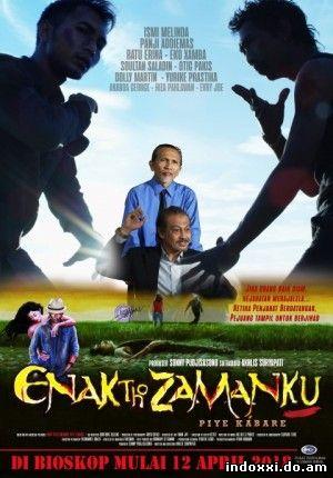 Enak Tho Jamanku (2018)