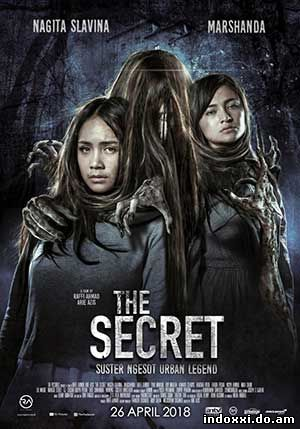 The Secret - Suster Ngesot Urban Legend (2018)