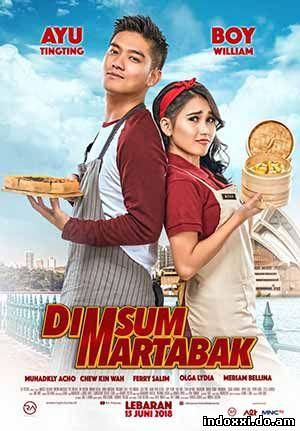 Disum Martabak (2018)