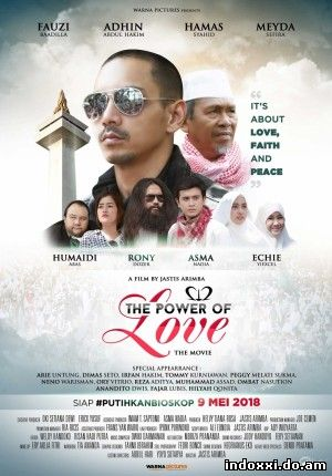 212 The Power of Love (2018)