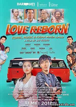 Love Reborn (2018)