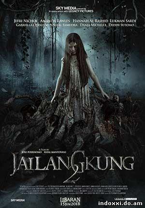 Jailangkung 2 (2018)
