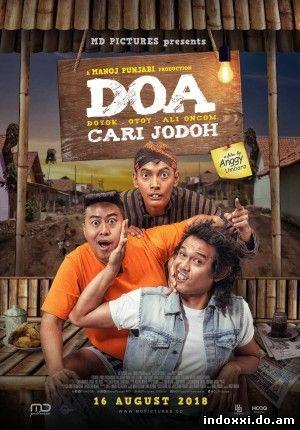 DOA - Doyok Otoy AIi Oncom Cari Jodoh (2018)