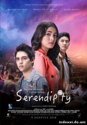Serendipity (2018)
